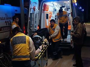 Emniyet müdür yardımcısı operasyonda kalp krizi geçirdi