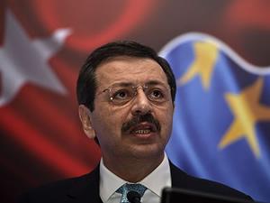 TOBB Başkanı: Siyasette yumuşama ortamı istiyoruz