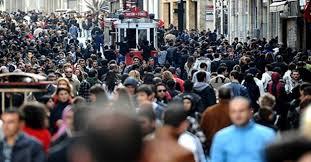 Sinop Türkiye'nin en mutlu kenti