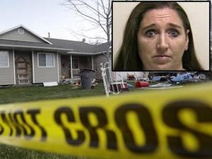 Amerika'da bir anne 7 bebeğini öldürüp kutularda sakladı