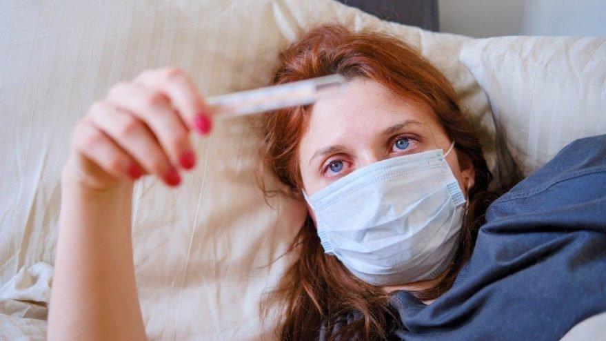 Ailede virüsün yayılma oranı yüzde 60