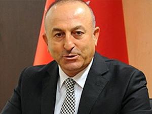 Mevlüt Çavuşoğlu: Twitter'ın Türkiye'de ofisi olmalı