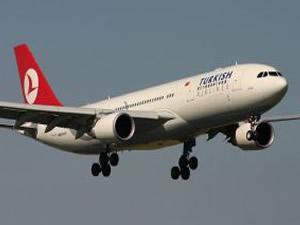 THY, ABD ile ortak uçuş anlaşması yaptı