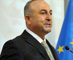 Çavuşoğlu: Başbakan'ın ruh halini anlattı!