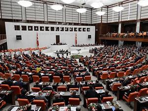 Meclis'te 23 Nisan hazırlığı
