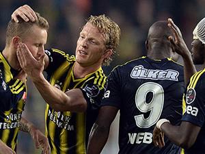 Fenerbahçe rekora koşuyor!
