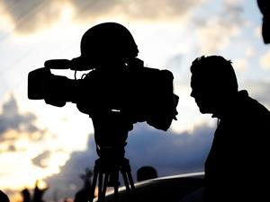 Suriye'de televizyon ekibine saldırı: 3 ölü