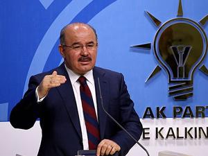 AK Parti'de yeni görevlendirmeler