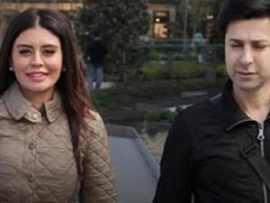Ebru Polat evleniyor