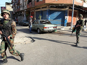 Ürdün Trablus Büyükelçisi ve iki koruması kaçırıldı!