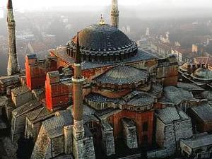Erdoğan'ın seçim kozu Ayasofya olacak