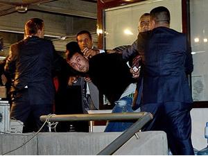 Kılıçdaroğlu'na saldıran Orhan Ö. hakkında suç duyurusu