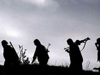 Şırnak Güclükonak İlçesi'nde PKK 3 işçiyi kaçırdı!