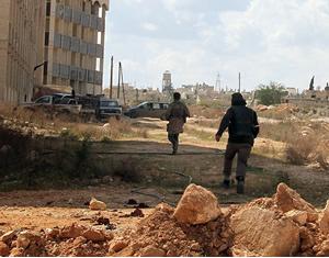 Suriye'de bombalı saldırı: 30 ölü