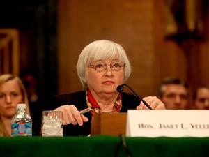 """Fed Başkanından """"finansal istikrar"""" uyarısı"""