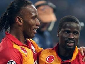 Dider Drogba İstanbul'a döndü