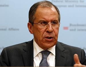 Sergey Lavrov: Ukrayna için çözüm federal sistem