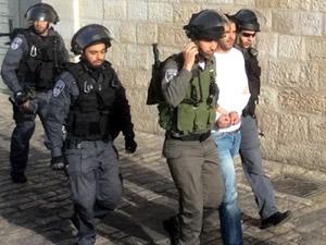 İsrail'den Mescid-i Aksa'ya giriş yasağı