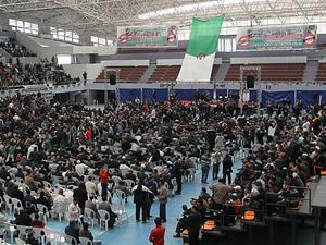 Cezayir'de cumhurbaşkanlığı seçimi için geri sayım başladı