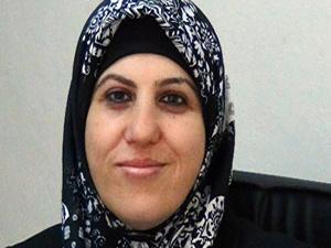 Diyarbakır'ın tek kadın muhtarı O oldu