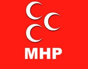 Kars'da MHP ilçe binasına saldırı