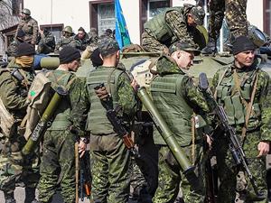 Ewald Böhlke: Ukrayna'da iç savaş tehlikesi var