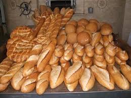 Suriye'ye gönderilen ekmek sayısı 60 milyona ulaştı