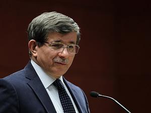 Ahmet Davutoğlu'nun Survivor isteği