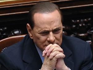 AİHM Silvio Berlusconi'nin başvurusunu reddetti