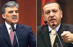 Köşk anketinde Erdoğan çıktı