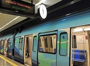 Kadıköy metrosunda vurgun iddiası