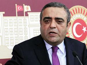 1 Mayıs'ın Taksim'de kutlanması için yasa teklifi