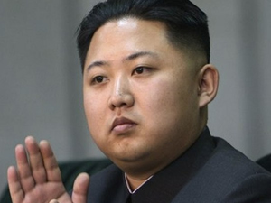 Kuzey Kore, Londra'daki kuaför için şikayette bulundu