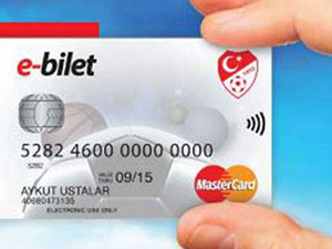 """Bakan Kılıç'tan """"E-Bilet"""" açıklaması"""