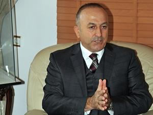 Mevlüt Çavuşoğlu: AB sürecinde yeni fasıllar açılmalı