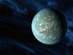 Dünya'ya en fazla benzeyen gezegen keşfedildi