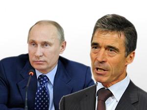 Vladimir Putin'den Rasmussen hakkında şok iddia