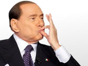 Silvio Berlusconi: Yargıya saygılıyım