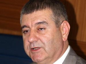 Alanya Kaymakamı Erhan Özdemir'den taciz isyanı