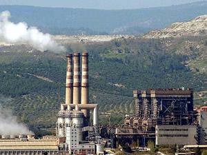 Termik santrale 2 milyon 671 milyon dolar teklif