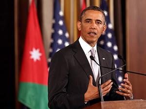 Obama, İranlı diplomatın adaylığını engelleyen yasayı onayladı