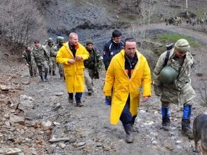 Bitlis'te 2 Çocuk Ölü Bulundu