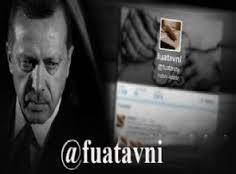 @fuatavni: Erdoğan'ın derdi manevi lider olmak