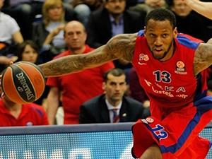 CSKA, Panathinaikos'a şans tanımadı!