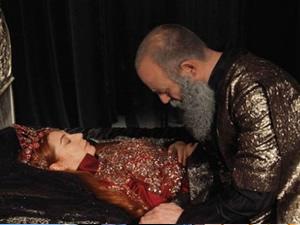 İşte Hürrem Sultan böyle ölecek