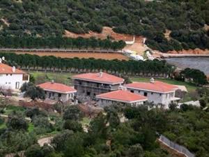 Villalar tamamlandı! Bu yaz Erdoğanlar'ı ağırlayacak!