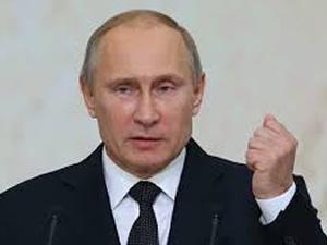 Vladimir Putin'e Japonlardan büyük darbe