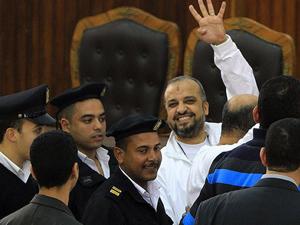 Muhammed el-Biltac'ye hapis cezası