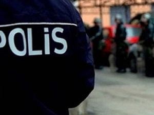 Taksim'deki eylemde 50 gözaltı