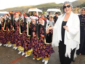 Türkan Şoray 34 yıllık anısını tazeledi